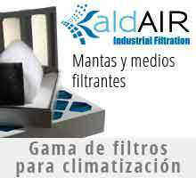 Aldair Industrial Filtration