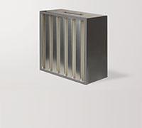 Filtros para alta temperatura