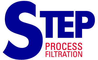 Step Process Filtration