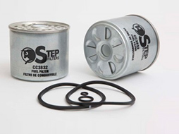 STEP FILTERS-CC3832